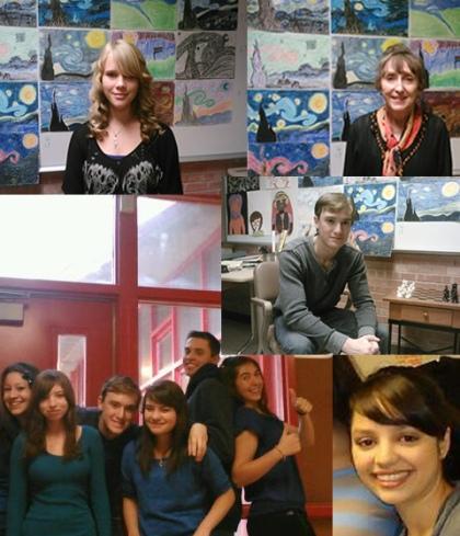 Sandia High School Heroes